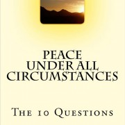 peace under all circumstances book