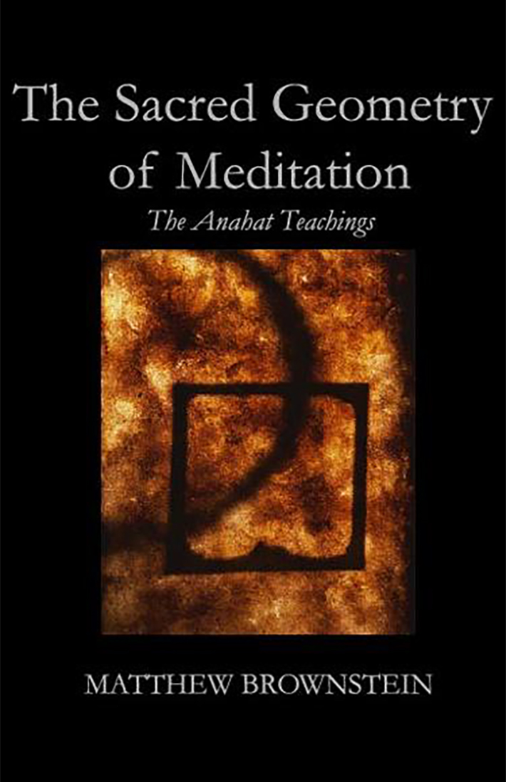 sacred geometry of meditation book