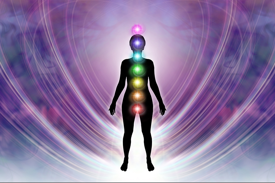 Your Chakras, Your Cat, and Your Television