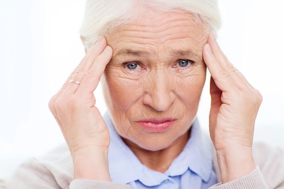 Aging vs. Decaying: Hypnosis and Illuminated Cells
