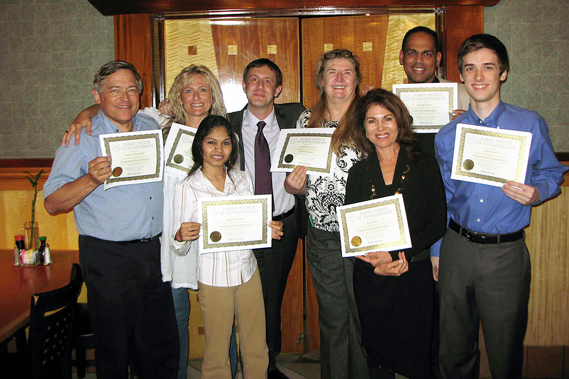 hypnotherapy training classes | Institute of Interpersonal ...