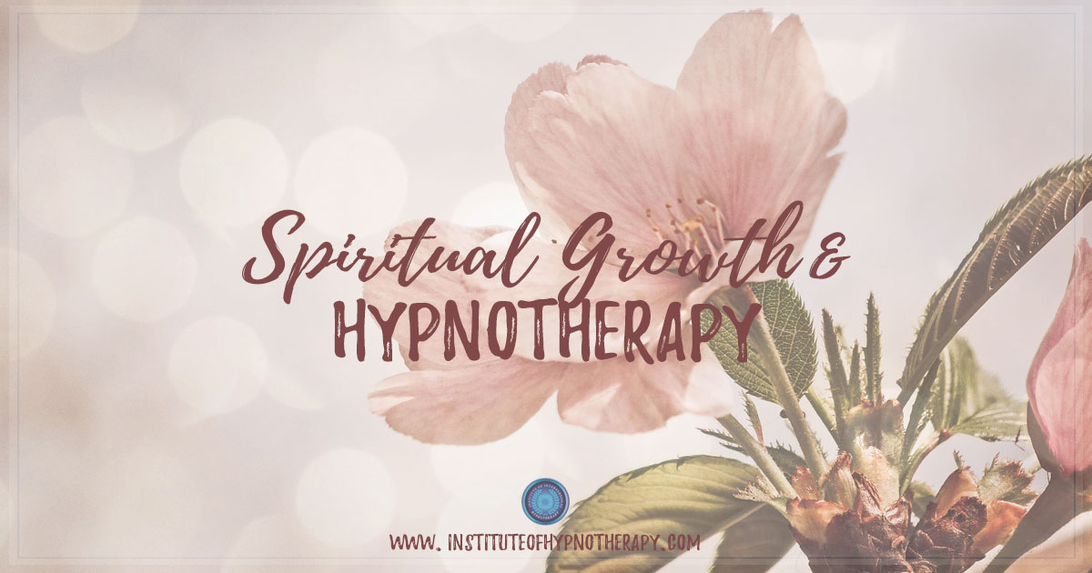Spiritual Growth and Hypnotherapy | Institute of