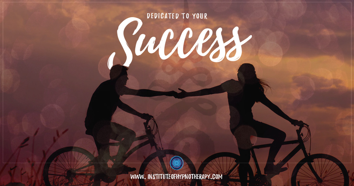 Let IIH Help you to Reach Your Goals
