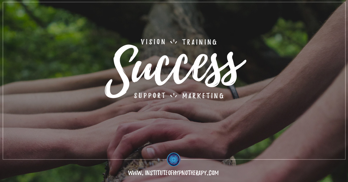 Marketing Classes and Florida, Utah and California Hypnotherapy Training