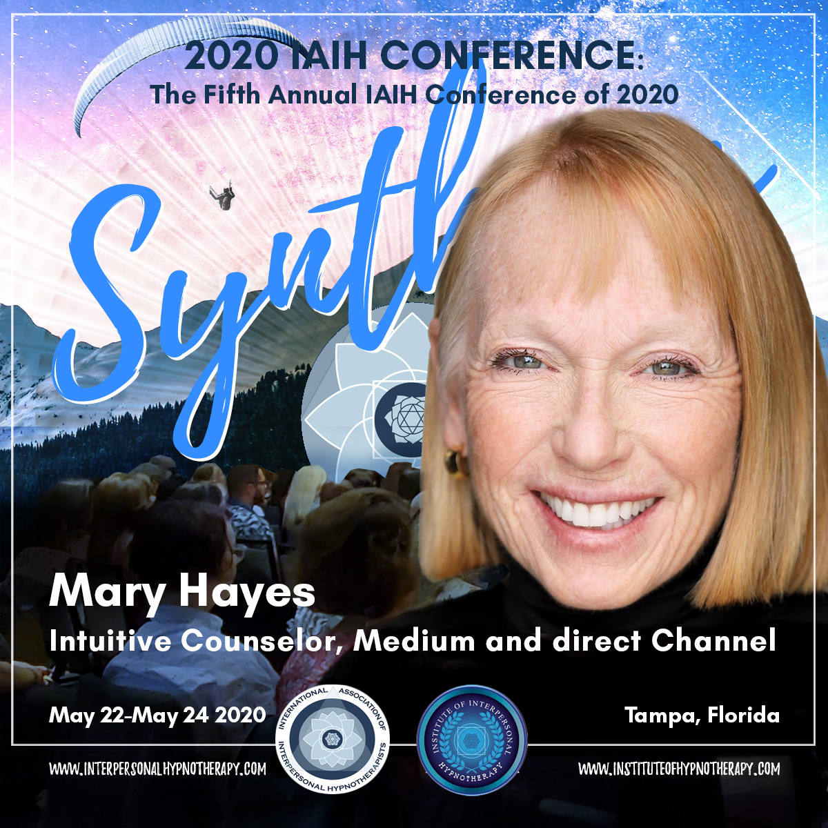 POSTPONED IAIH Conference – Showcasing Mary Hayes