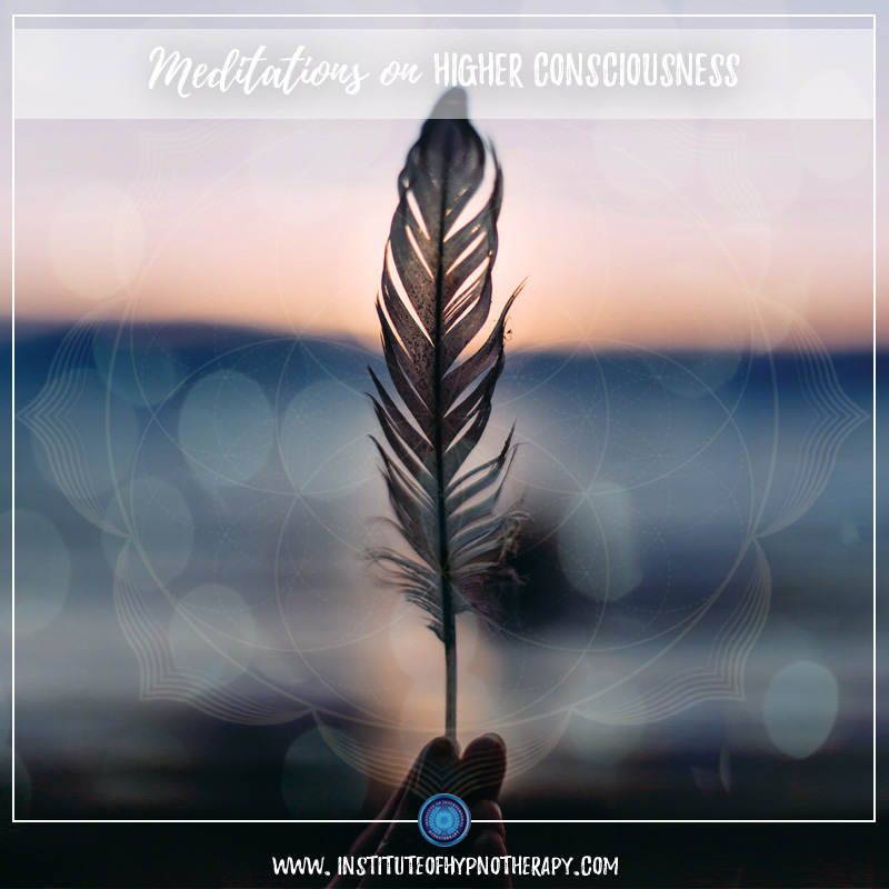 Conscious Community – Meditations on Higher Consciousness