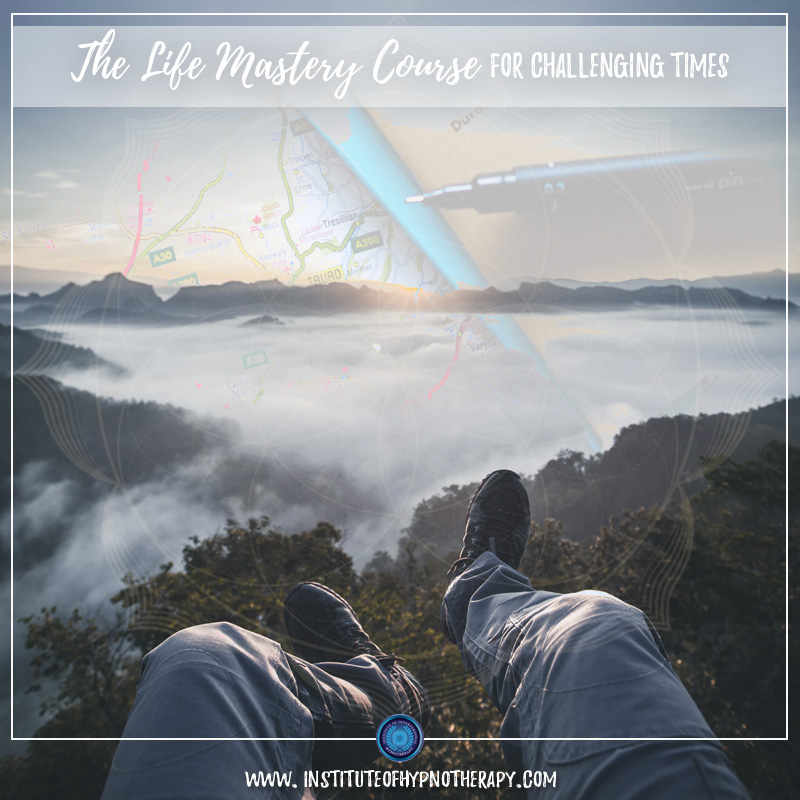 Conscious Community – The Life Mastery Course for Challenging Times