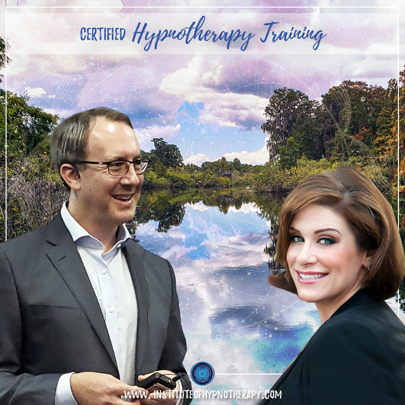 Hypnotherapy Training  June 2020 Tampa, Florida