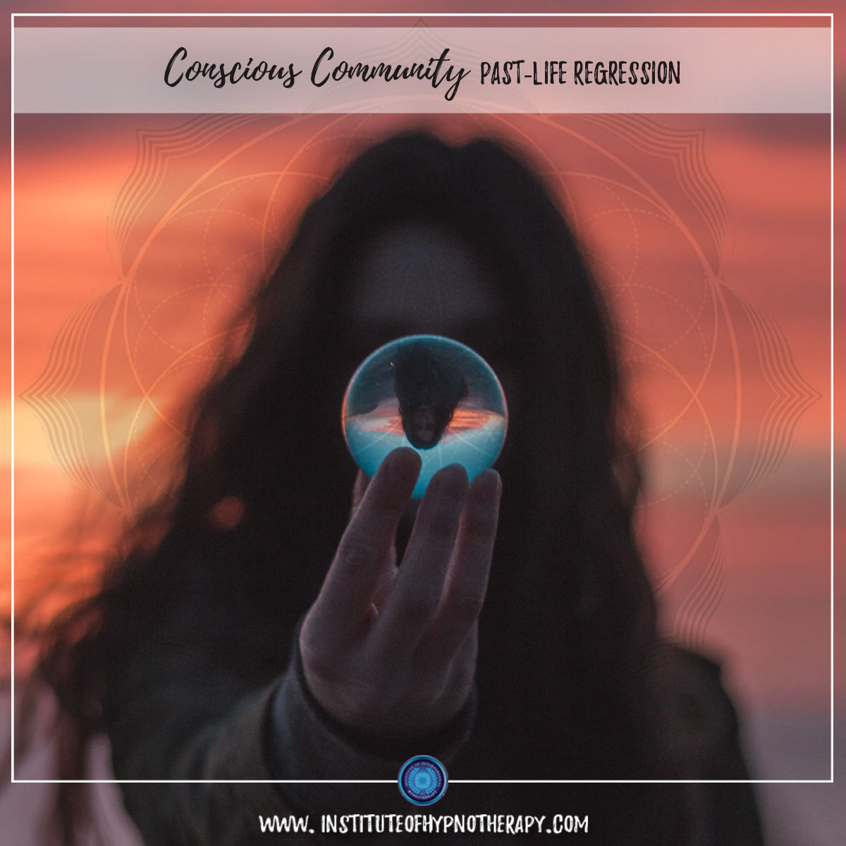Conscious Community – Past-Life Regression