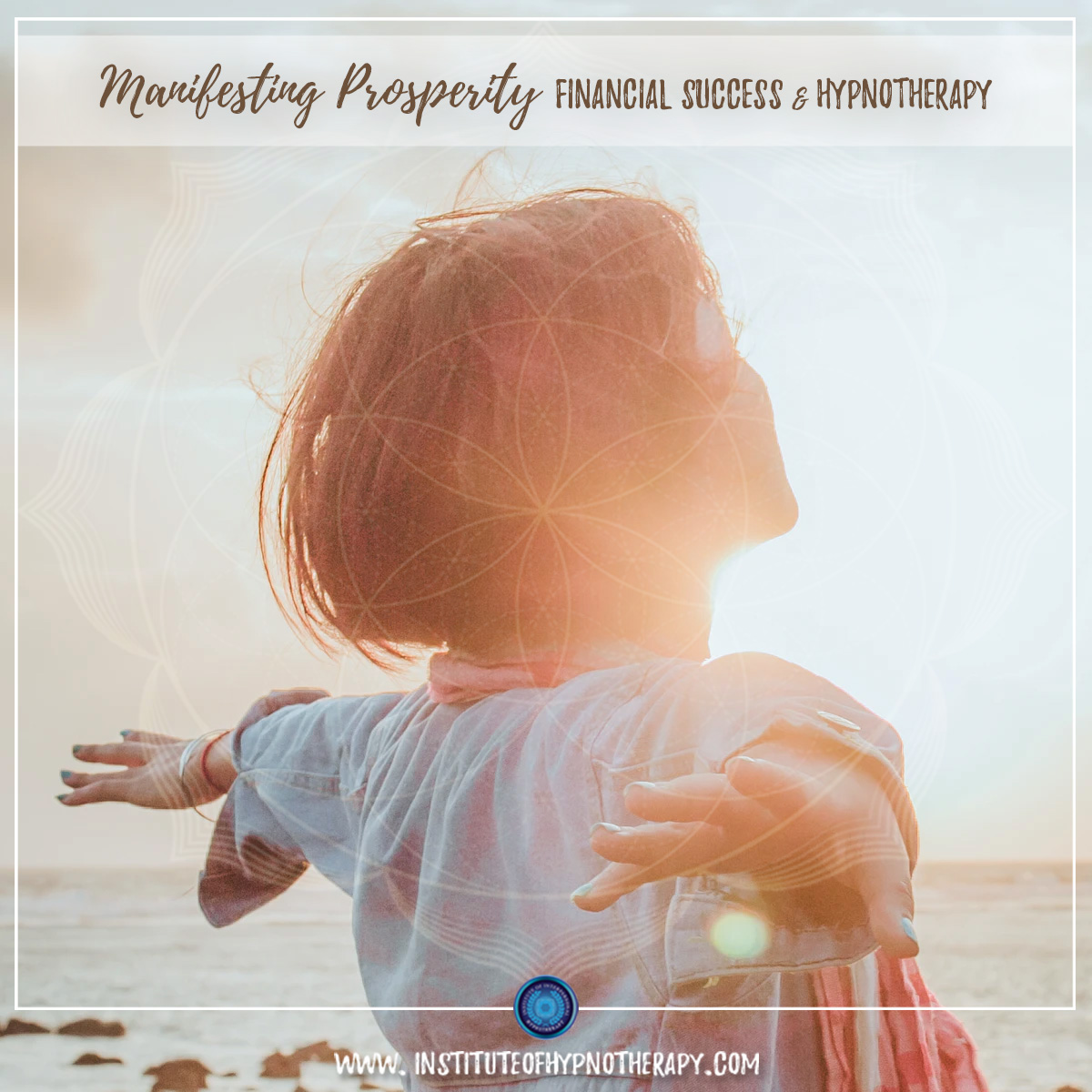 Hypnotherapy Tip of the Day – Manifesting Prosperity