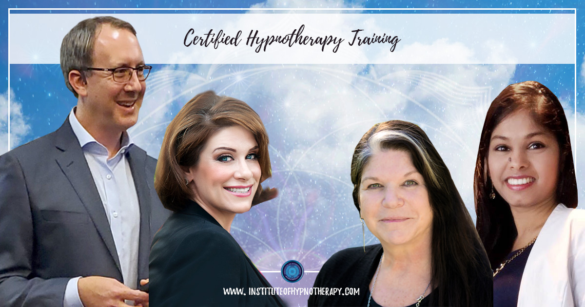 Hypnotherapy Training & Certification (Tampa)