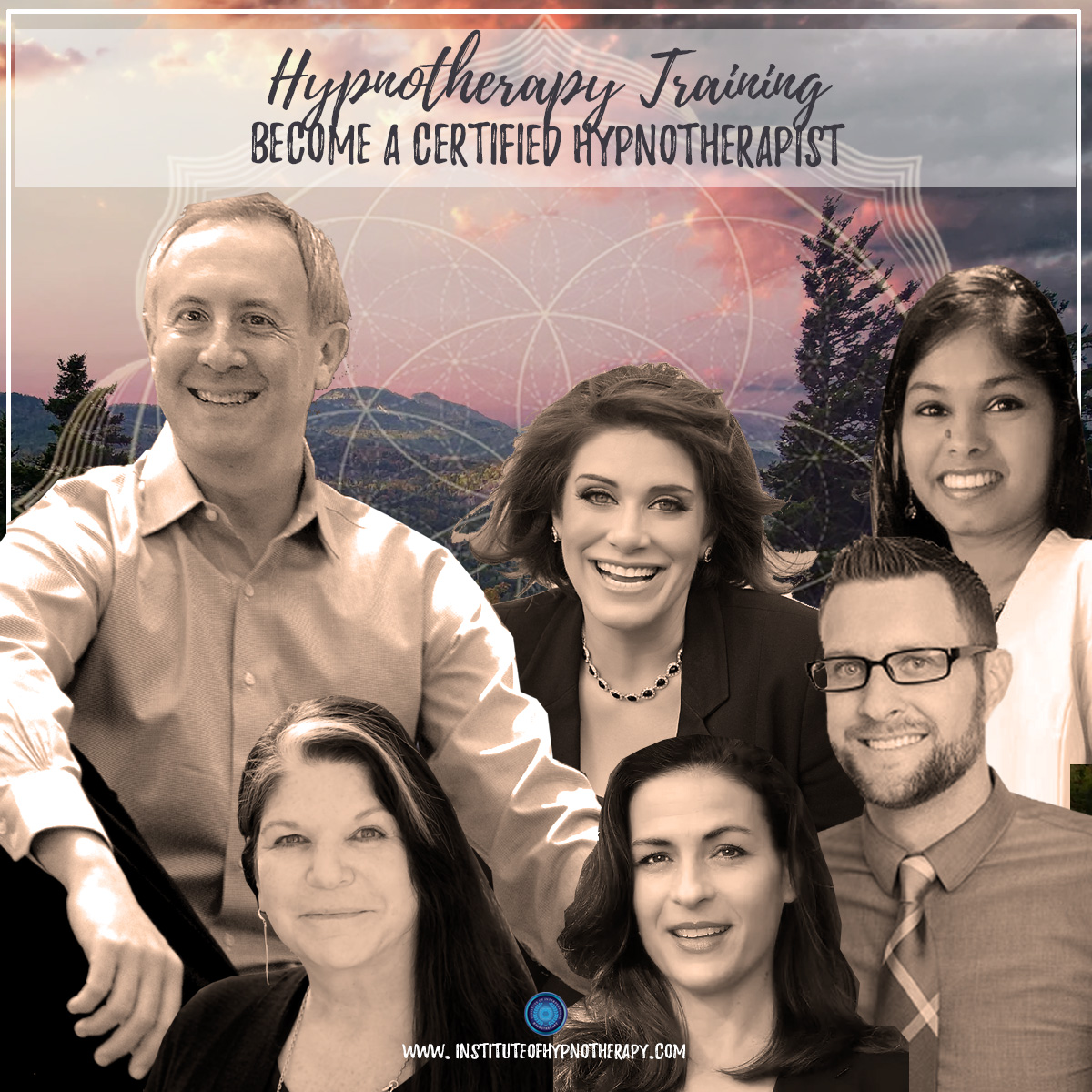 Become A Certified Hypnotherapist - Hypnotherapy Training ...