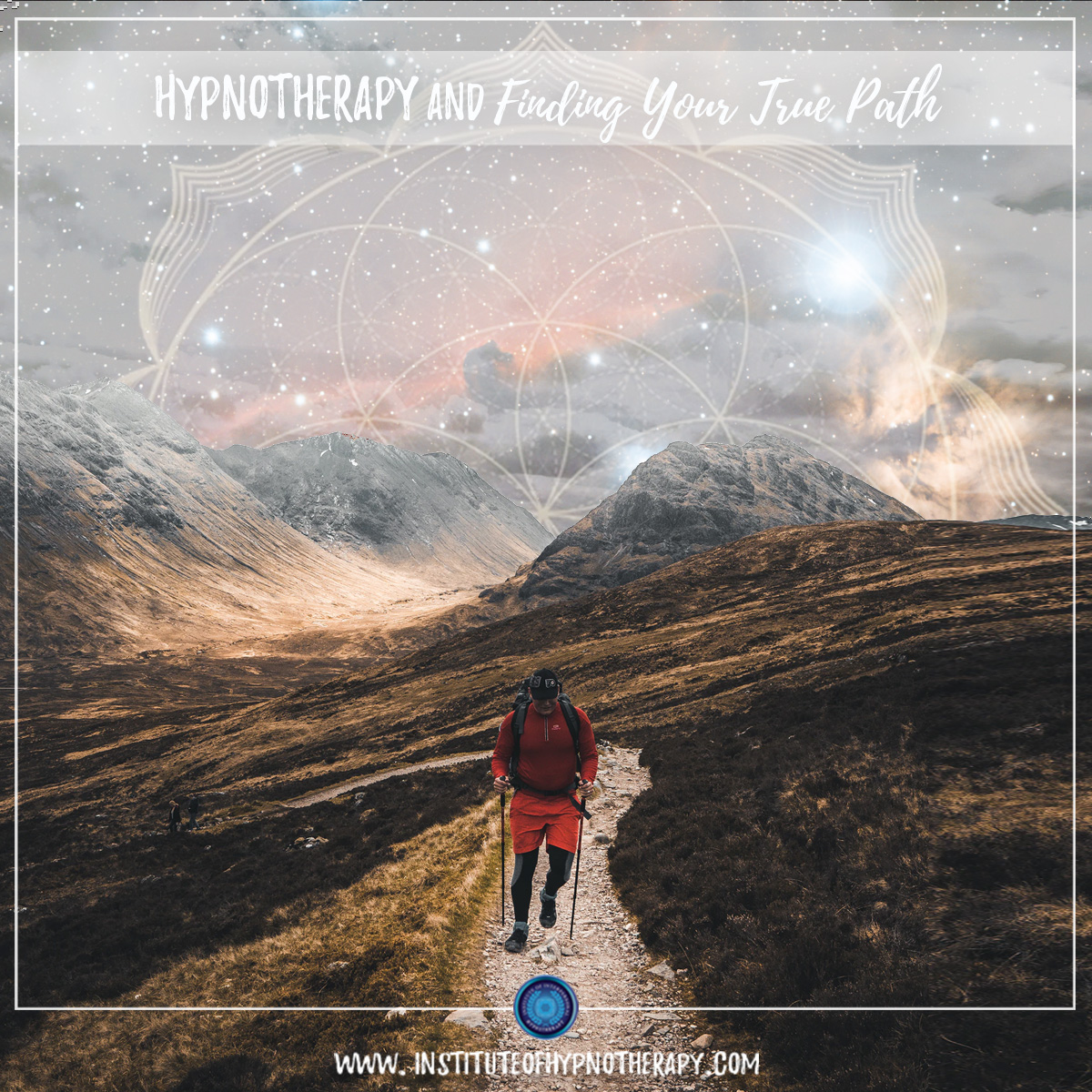 Hypnotherapy and Finding Your True Path