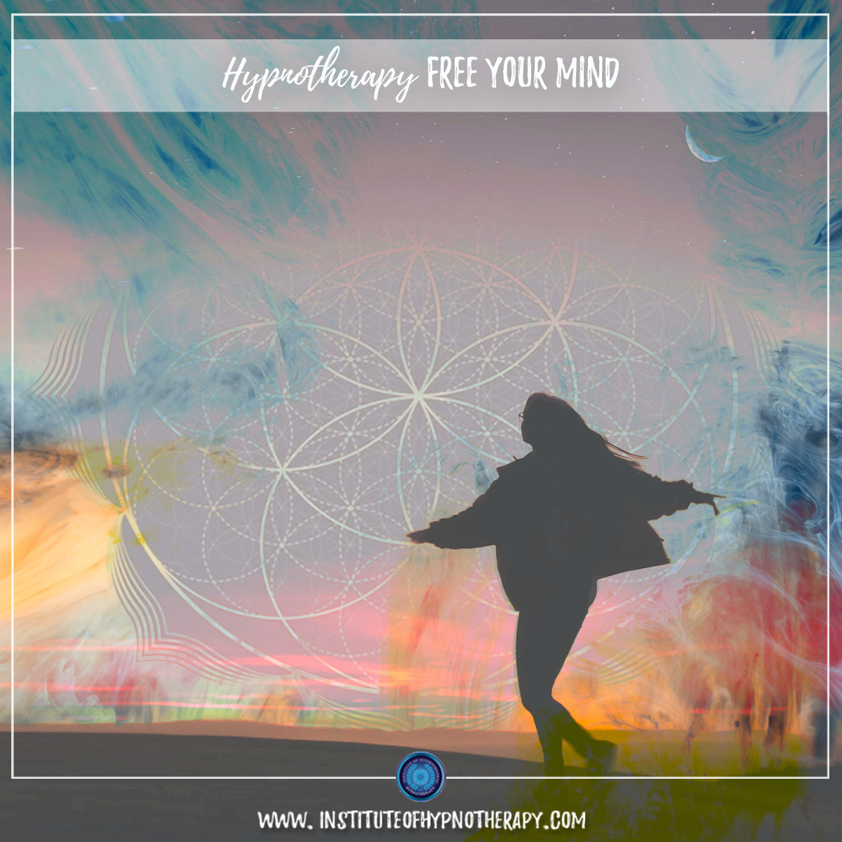 Hypnotherapy And Freeing Your Mind
