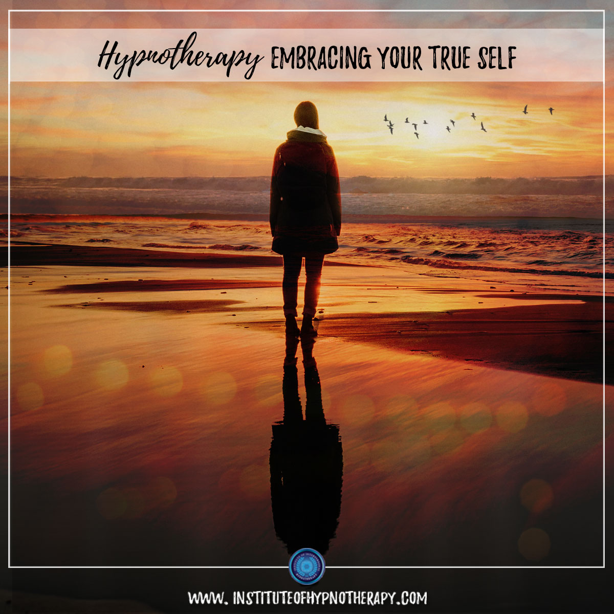 Hypnotherapy – Embracing Your True Self