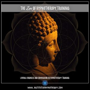 The Zen of Hypnotherapy Training