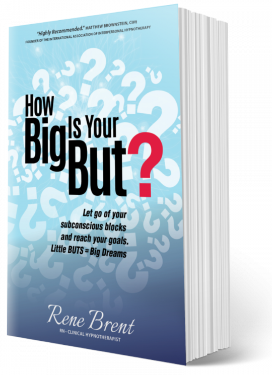 How Big is Your But?