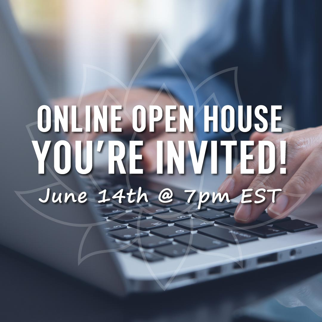 Institute of Interpersonal Hypnotherapy Online Open House – June 14th – You're Invited!