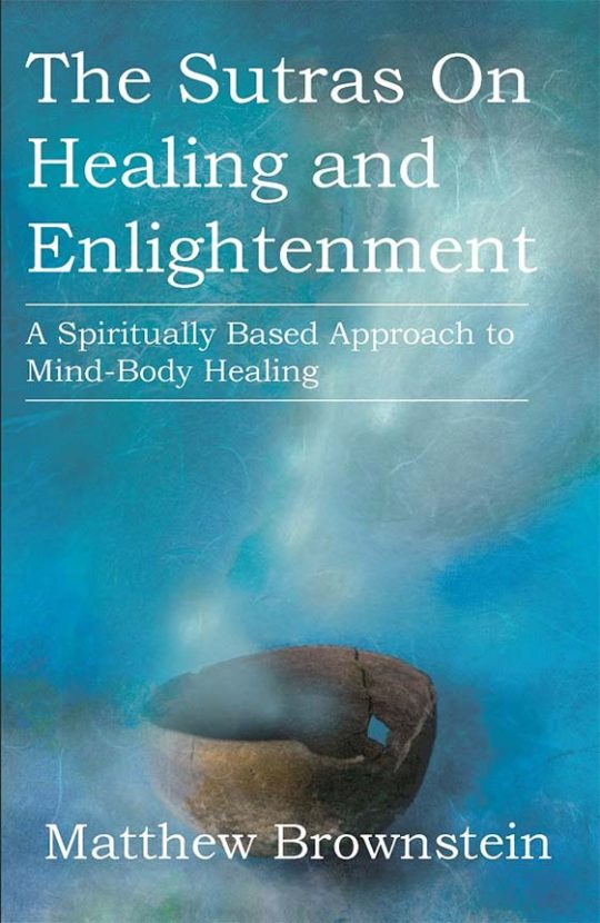 The Sutras on Healing and Enlightenment Audio Book