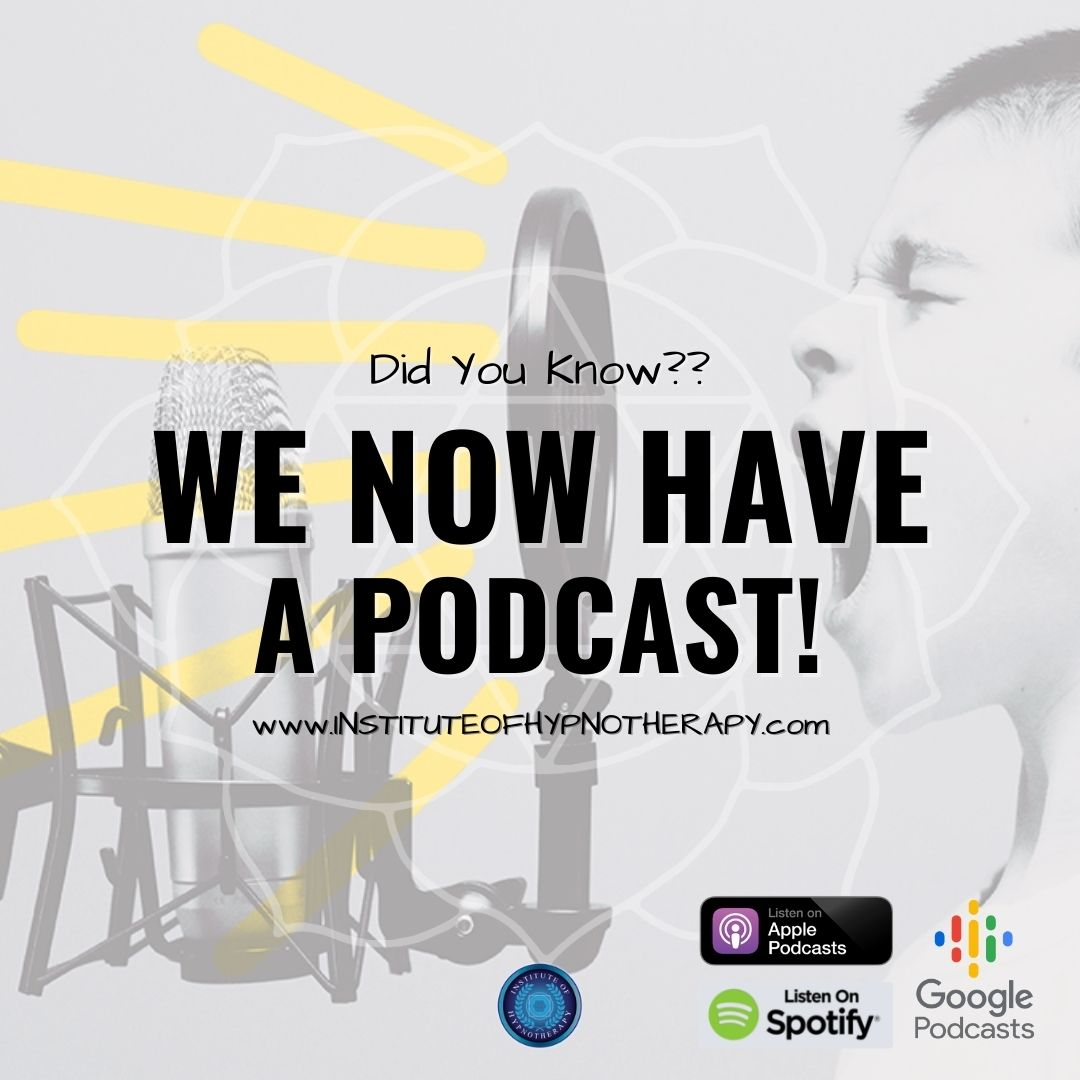 Announcing the Illuminated Mind Podcast