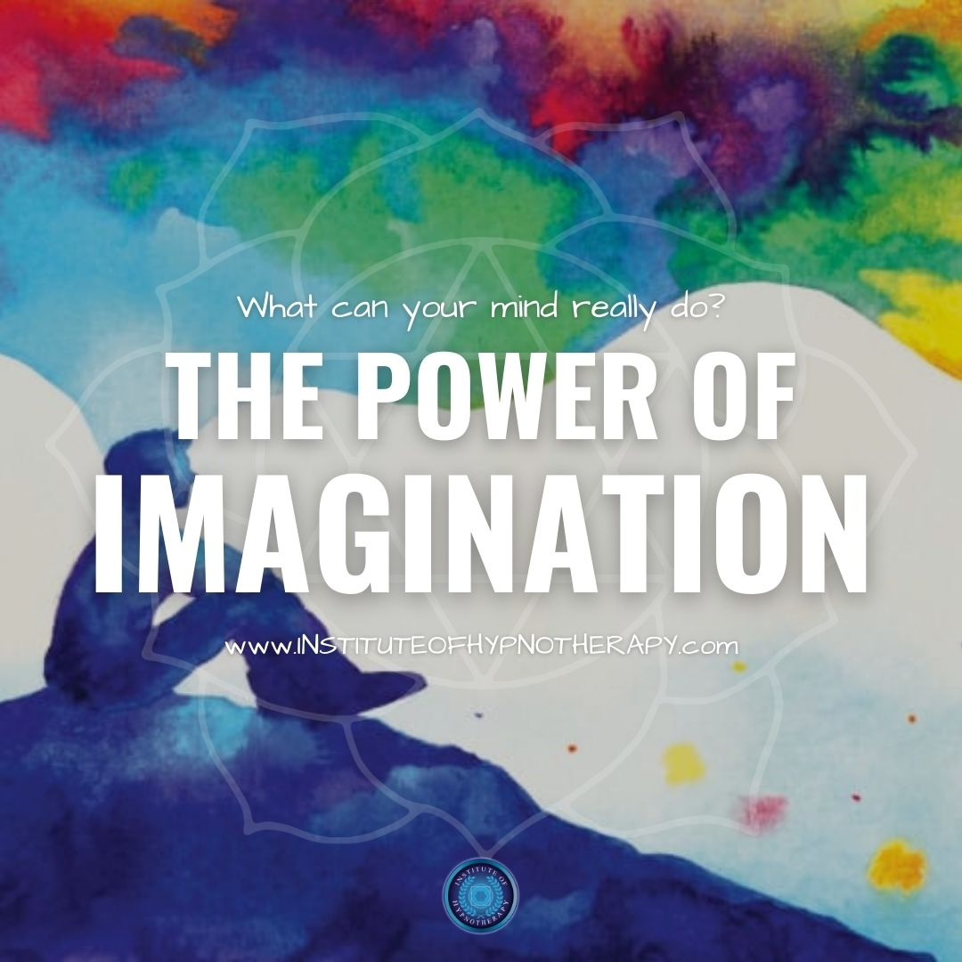 How To Leverage the Power of Your Imagination